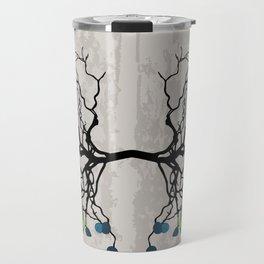 World's Lung Travel Mug