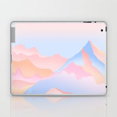 Mount Laptop & iPad Skin
