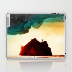Isolation Island Laptop & iPad Skin