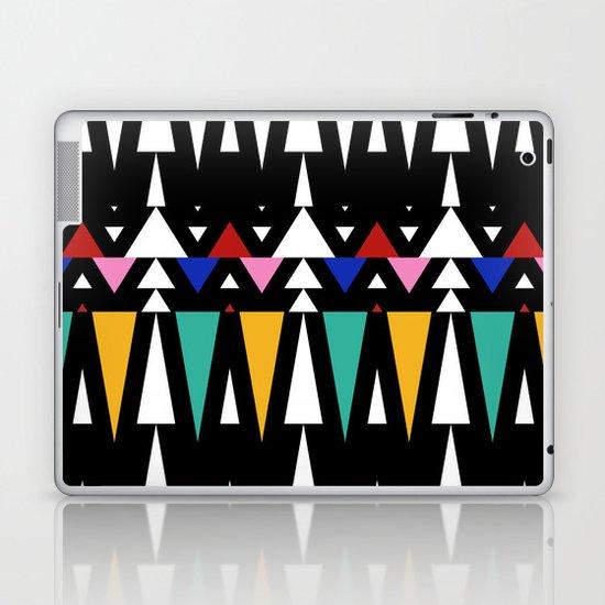 Tribal Fun 2 Laptop & iPad Skin