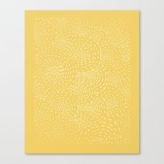 Gloss Canvas Print