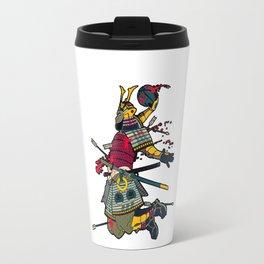 King James China Dunk Warrior Travel Mug
