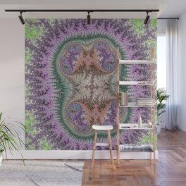 Fractal Integral Wall Mural