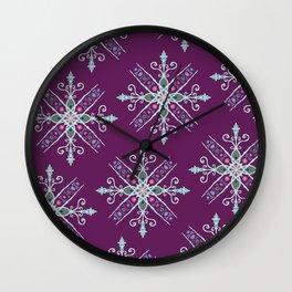 lilia Wall Clock