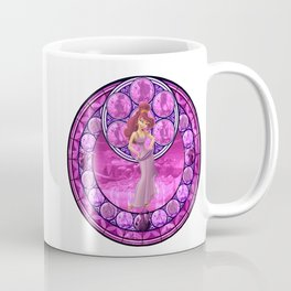 Awakening in Olympus Coffee Mug