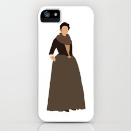 The Healer iPhone Case