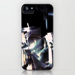 Merriment iPhone Case