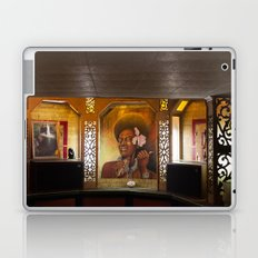 Hot Dogs & Tiki Bars Laptop & iPad Skin