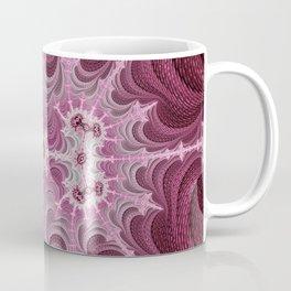 Alien Web Coffee Mug