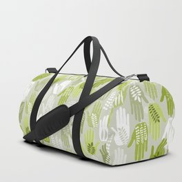 Mother Earth Duffle Bag