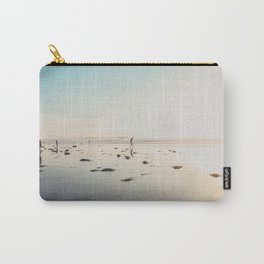San Diego Scripps Beach Carry-All Pouch