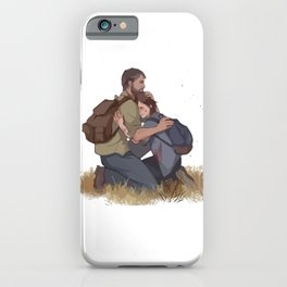 The Last of Us Part 2 iPhone Case