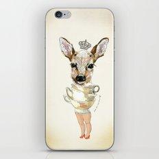 Bambi  iPhone & iPod Skin