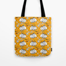 Mento/Ska/Rocksteady 7 Tote Bag