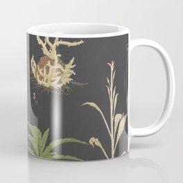 Botany Chart Coffee Mug