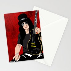 SLASH Quote Stationery Cards