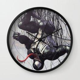 Antihero Wall Clock