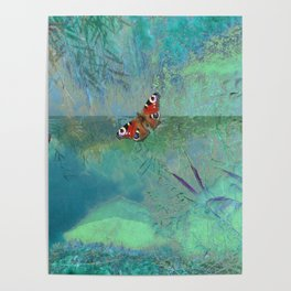 The Pond Poster