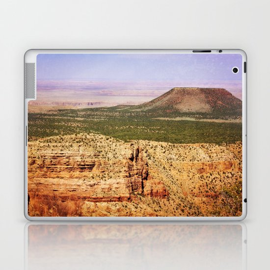 Wild West Laptop & iPad Skin