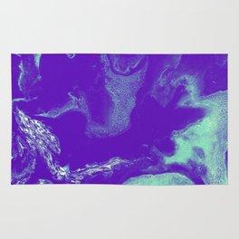 Lavender water Rug