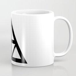 Alaska Sign Coffee Mug