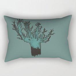 Araciné Rectangular Pillow
