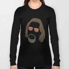 Dude Long Sleeve T-shirt