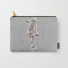 Ads Carry-All Pouch