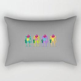 Fusion Rectangular Pillow