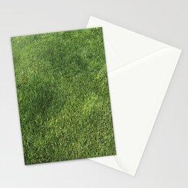 Grass on a Sunny Day Stationery Cards