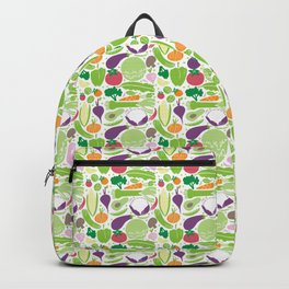 Delicious veggies Backpack
