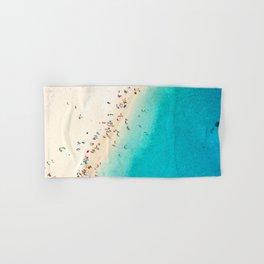 Mediterranean Dreams Hand & Bath Towel