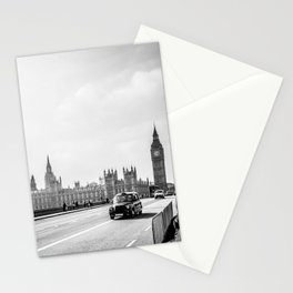 Parliament Walk Stationery Cards