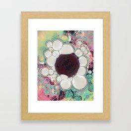NFDL (everyday 07.13.18) Framed Art Print