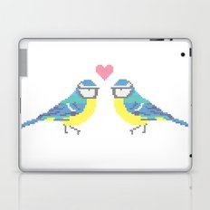 Stitch X Birds Laptop & iPad Skin
