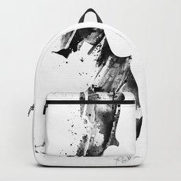 The black violin Backpack
