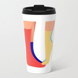 Some like it hot Travel Mug