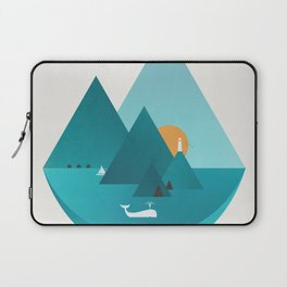 Wollongong Laptop Sleeve