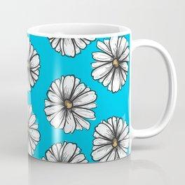 Please Don't Eat the Daisies Coffee Mug