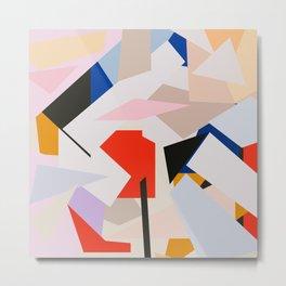 Abstract 41 Metal Print