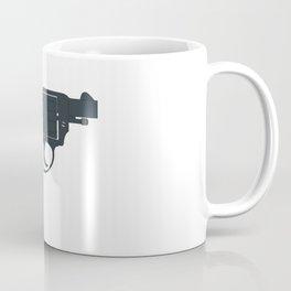 Snub Nose 45 Coffee Mug