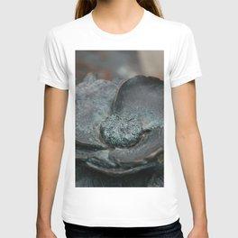Botanic Bronze DP160209a-15 T-shirt