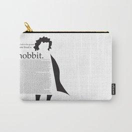 A hobbit Carry-All Pouch