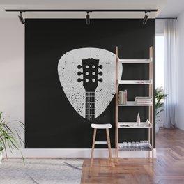 Rock pick Wall Mural