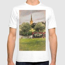 Nice Item T-shirt