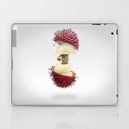 Flying Rambutan Laptop & iPad Skin