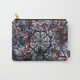 Intergalactic Mandala Carry-All Pouch