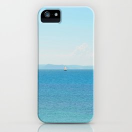#12 iPhone Case