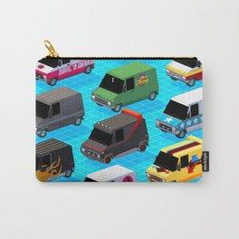 Secret life of Vans Carry-All Pouch