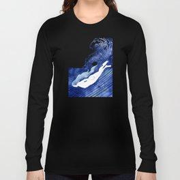 Kymothoe Long Sleeve T-shirt